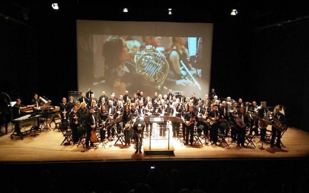 2018 Concert concours Veldhoven
