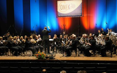 2015 Open Nederlandse Fanfare Kampioenschappen