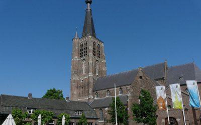 2011 Lenteconcert Philharmonie met Leendse (volks)lied